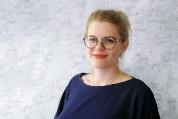 Mainzer Kopf: Franziska Ruflair