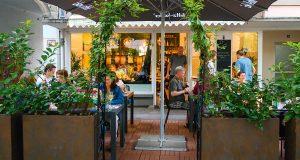 Restaurant Eo