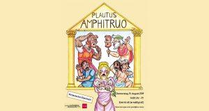 Plautus Amphitruo