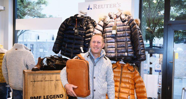 Reuter's Casual Sportswear