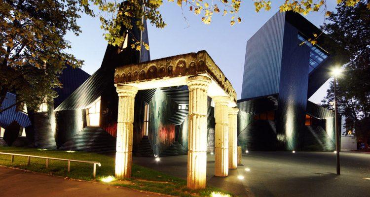 SchUM - Synagoge Mainz