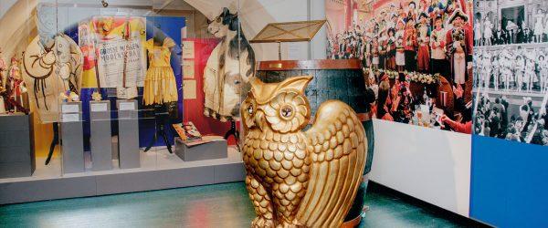 Mainzer Fastnachtsmuseum