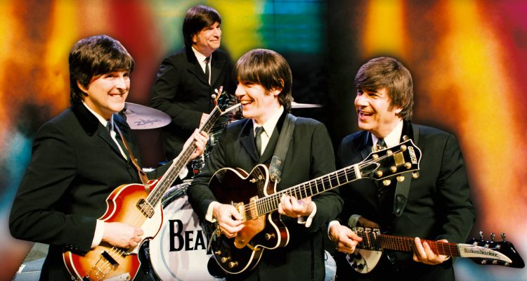 Beatles Musical