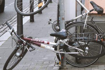 Schadenfreude Fahrräder