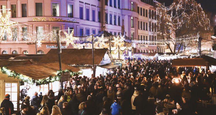 RNN Weihnachtsmarkt