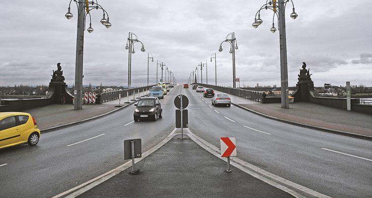 Theodor Heuss-Brücke