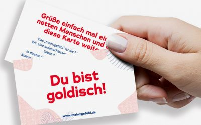Mainzer Tourismusfonds