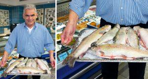 Fisch aus Waldems - Fisch Jackob