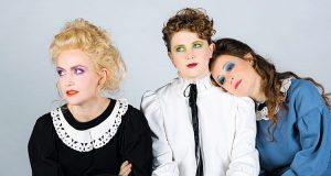 Tschechows »Drei Schwestern«