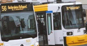 MVG Fahrpläne Bus Bahn