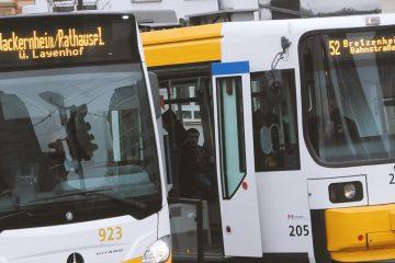MVG Fahrpläne Bus Bahn Fahrplanänderungen