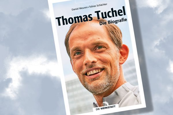 Buch Biografie Thomas Tuchel