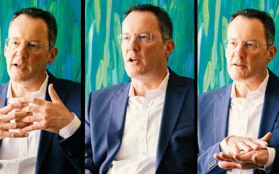 Michael Ebling, SPD, Wohnungsbau