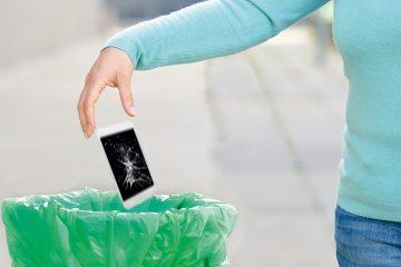 Handy im Müll, Faire Elektrogeräte