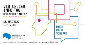 Hochschule Mainz, Virtuellen Info-Tag