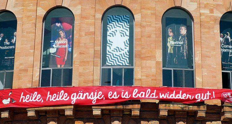 Staatstheater Corona Virtuell