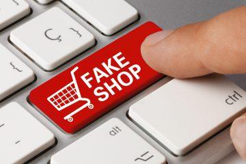 Fake-Shops und Corona-Abzocke