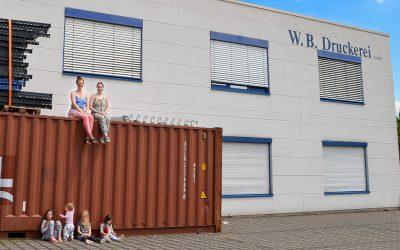 Wildwuchs Schule