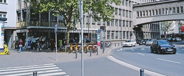 Mainzer Bürgeramt