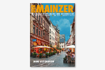 DER MAINZER August 2020