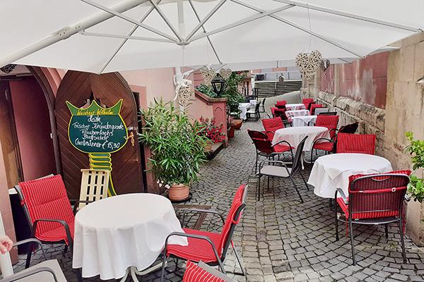 Weinhaus Wilhelmi Gastronomie