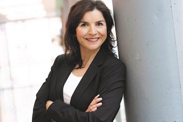 Center-Managerin der Römerpassage Sandra Klima