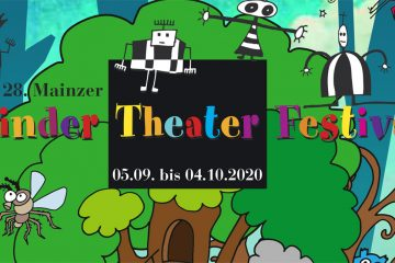 Kindertheaterfestival