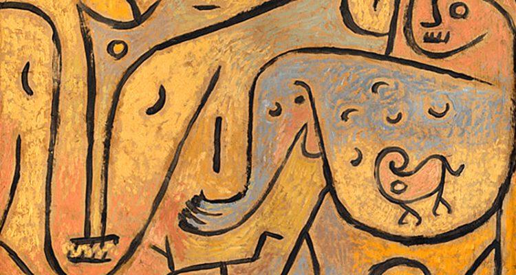 Paul Klee, Tierisches
