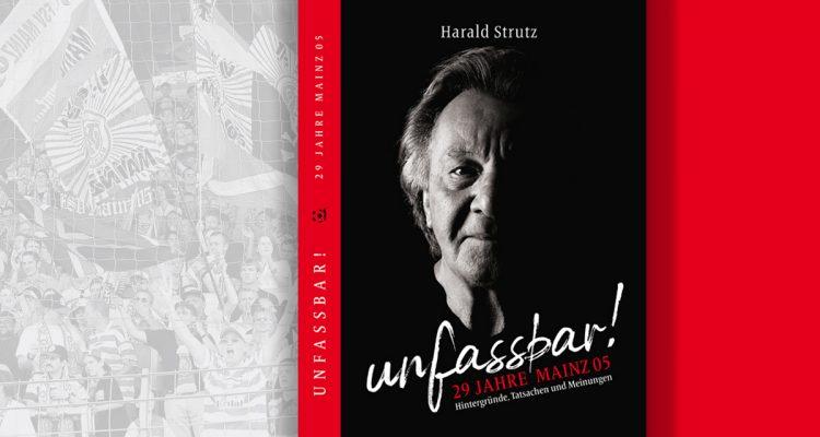 unfassbar: Harald Strutz