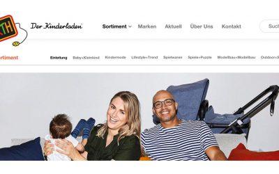 Wirth Kinderladen Onlineshop