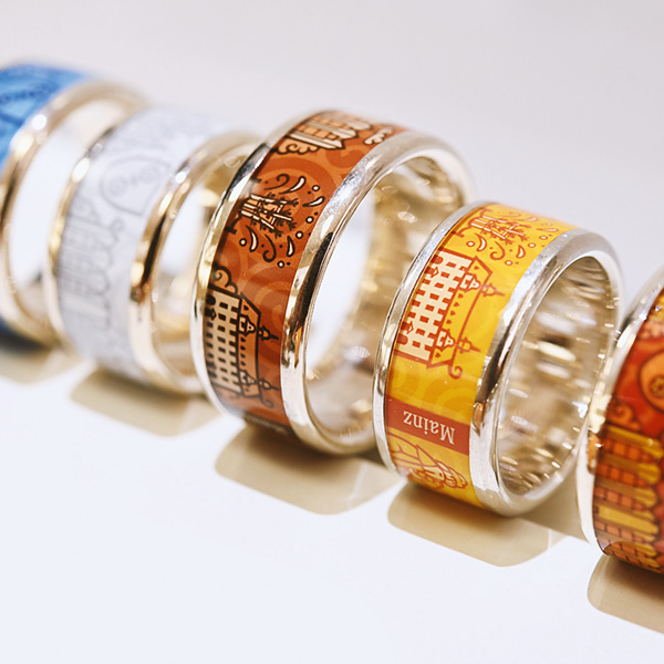 Juwelier Willenberg Ringe