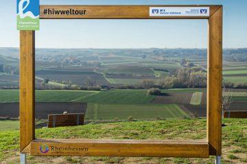 Hiwweltour Rahmen