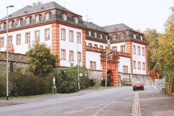 Mainzer Zitadelle