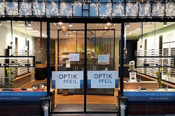 Top Optik Pfeil Laden