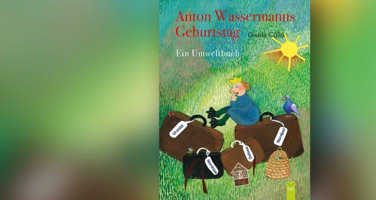 Umweltbuch Leinpfad-Verlag