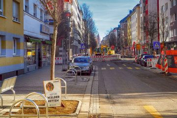 Neustadt Mainz, Boppstraße