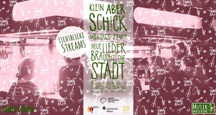 Schick & Schön