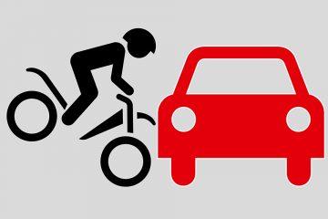 Radikalisierung beim Radfahren