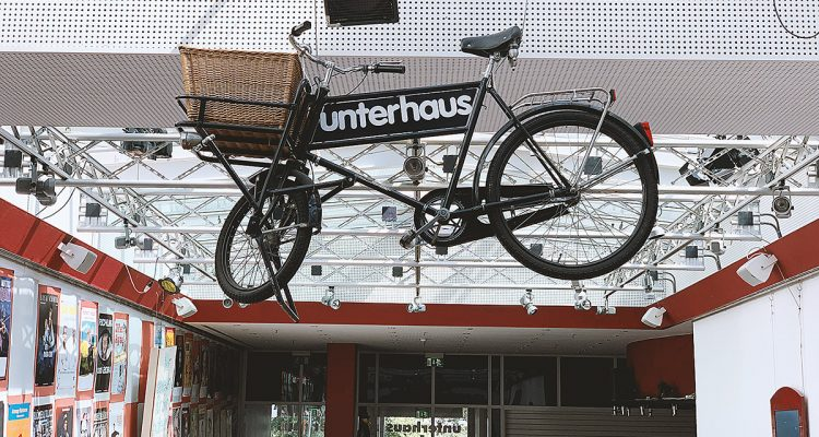 Deutsche Kleinkunstpreis & unterhaus