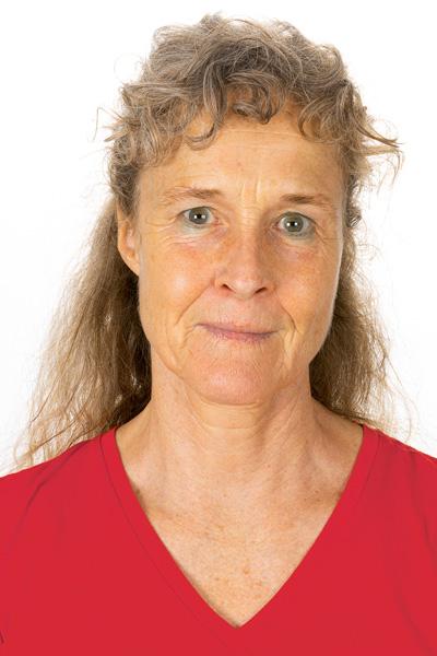Dr. Marion Diehl, Redaktionsleiterin MAINZER (SoS)