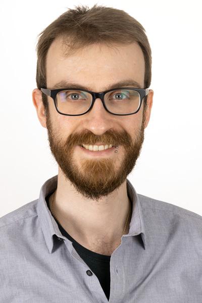 Max Horn, Assistent der MAINZER- Geschäftsleitung