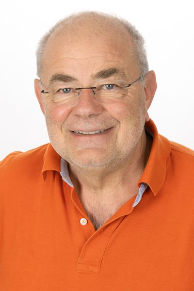 Wilfried Espenschied, Senior-Chef vom Espenhof
