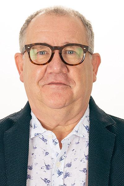 Theo Schué, Inhaber Schué – Sanitär, Heizung, Elektrik