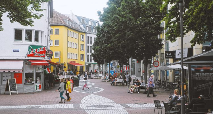 Mainzer Innenstadtentwicklung