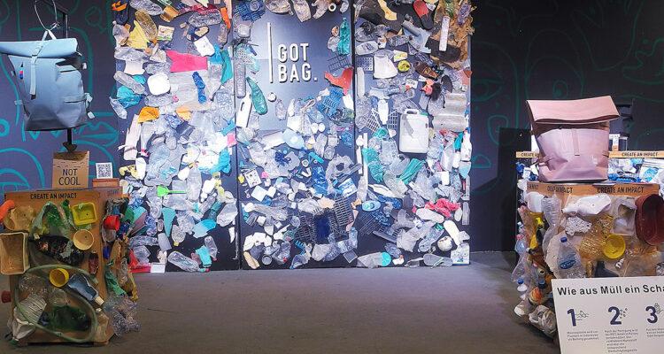 Einkaufserlebniswelt LuLu+Got Bag