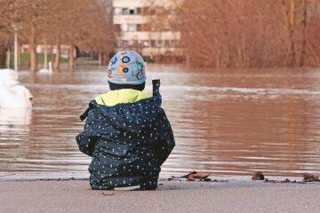 Hochwasser Spende - Mainzer Stadtwerke