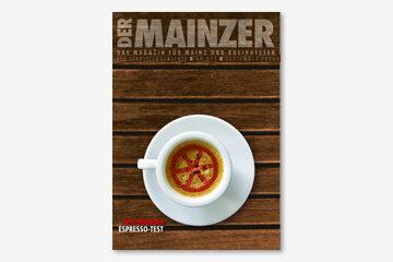 DER MAINZER September 2021 Titelseite