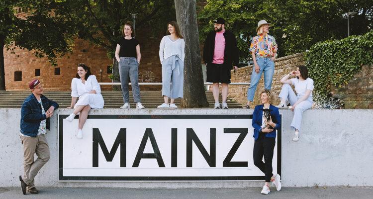 Mainzer Innenstadt – geMAINZam